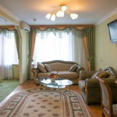 Гостиница Восход комната для гостей фото 3