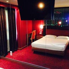 Lacoba Hotel – Adults Only сейф в номере
