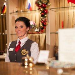 Бутик-отель Шенонсо интерьер отеля фото 4