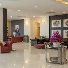 Queenco Hotel & Casino спа