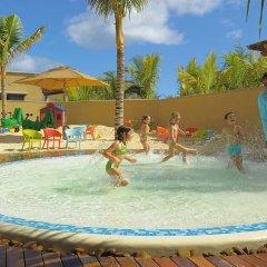 Отель Trou aux Biches Beachcomber Golf Resort & Spa детские мероприятия
