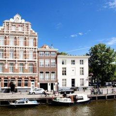 Отель Nes Нидерланды, Амстердам - отзывы, цены и фото номеров - забронировать отель Nes онлайн приотельная территория