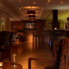 Отель Royal Garden Hotel Великобритания, Лондон - 8 отзывов об отеле, цены и фото номеров - забронировать отель Royal Garden Hotel онлайн гостиничный бар