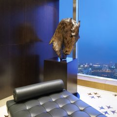 Отель The Ritz-Carlton, Almaty Алматы фото 5