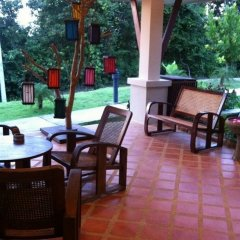 Отель Baan Kantiang See Panorama Villa Resort Ланта питание