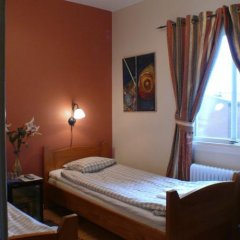 Hotel Nice Bed & Breakfast Гётеборг детские мероприятия