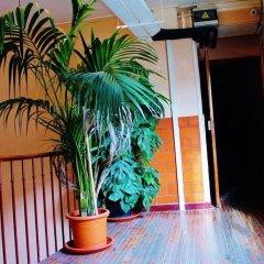 Отель Hôtel Agorno Cité de la Musique Франция, Париж - отзывы, цены и фото номеров - забронировать отель Hôtel Agorno Cité de la Musique онлайн интерьер отеля фото 2