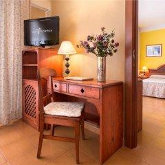 Отель CAVANNA Ла-Манга-Дель-Мар-Менор удобства в номере фото 2