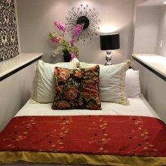 Отель Barclay House Bed and Breakfast Канада, Ванкувер - отзывы, цены и фото номеров - забронировать отель Barclay House Bed and Breakfast онлайн ванная фото 2