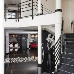 Le M Hotel Париж банкомат