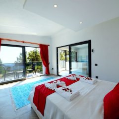 Отель Villa Irem by Akdenizvillam Патара комната для гостей фото 2
