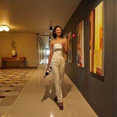 Отель Praso Ratchada Таиланд, Бангкок - отзывы, цены и фото номеров - забронировать отель Praso Ratchada онлайн развлечения