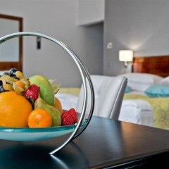 Radisson Blu Royal Astorija Hotel Вильнюс в номере фото 2