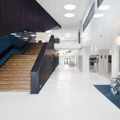 Отель Scandic Oslo Airport интерьер отеля фото 3