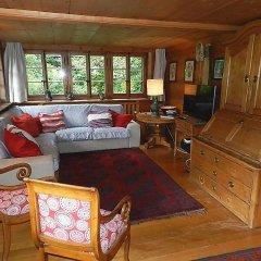 Отель Tree-Tops, Chalet комната для гостей