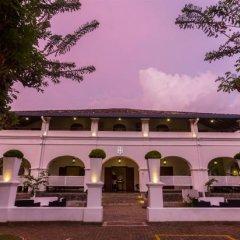 Отель Tamarind Hill Шри-Ланка, Галле - отзывы, цены и фото номеров - забронировать отель Tamarind Hill онлайн фото 4