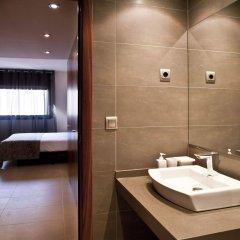 Апартаменты Up Suites Bcn ванная