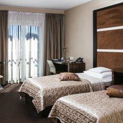 Niebieski Art Hotel & Spa комната для гостей фото 5