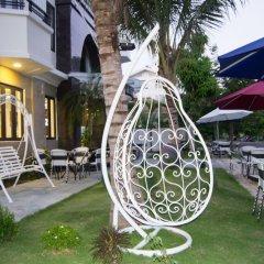 Отель Sun & Sea Hotel Вьетнам, Нячанг - отзывы, цены и фото номеров - забронировать отель Sun & Sea Hotel онлайн