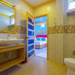 Отель Kurumba Villa ванная