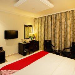 Smana Hotel Al Raffa Дубай удобства в номере