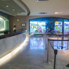 Отель Azul Ixtapa Resort - Все включено интерьер отеля фото 2
