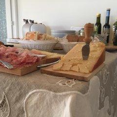 Отель Agriturismo Colle Dei Pivi Понти-суль-Минчо интерьер отеля