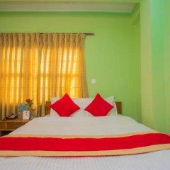 Отель OYO 233 Waling Fulbari Guest House Непал, Катманду - отзывы, цены и фото номеров - забронировать отель OYO 233 Waling Fulbari Guest House онлайн сейф в номере