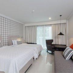 Отель Sugar Marina Resort - FASHION - Kata Beach Таиланд, Пхукет - - забронировать отель Sugar Marina Resort - FASHION - Kata Beach, цены и фото номеров комната для гостей фото 14