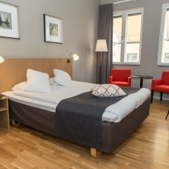 Clarion Collection Hotel Odin комната для гостей фото 3