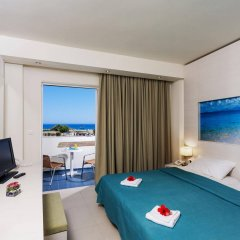 Lindos White Hotel & Suites комната для гостей фото 3