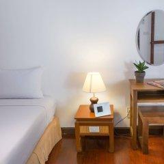 Отель The Bangkokians City Garden Home Бангкок комната для гостей фото 3