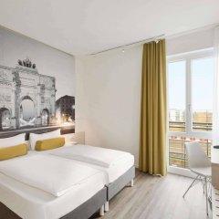 Отель Super 8 Munich City West Германия, Мюнхен - 1 отзыв об отеле, цены и фото номеров - забронировать отель Super 8 Munich City West онлайн комната для гостей фото 5