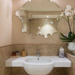 Grand Hotel Cavour ванная