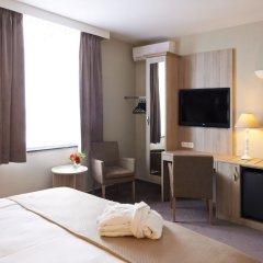 Отель Leopold Hotel Brussels EU Бельгия, Брюссель - 5 отзывов об отеле, цены и фото номеров - забронировать отель Leopold Hotel Brussels EU онлайн комната для гостей фото 5