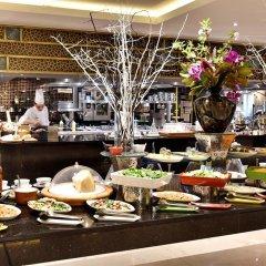 Отель Cvk Hotels & Resorts Park Bosphorus питание фото 2