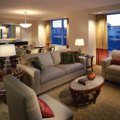 Renaissance Las Vegas Hotel комната для гостей фото 3