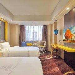 Отель Insail Hotels (Huanshi Road Taojin Metro Station Guangzhou ) Китай, Гуанчжоу - отзывы, цены и фото номеров - забронировать отель Insail Hotels (Huanshi Road Taojin Metro Station Guangzhou ) онлайн фото 6