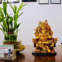 Отель Holy Lodge Непал, Катманду - 1 отзыв об отеле, цены и фото номеров - забронировать отель Holy Lodge онлайн гостиничный бар