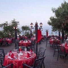 Sunrise Resort Hotel - All Inclusive питание
