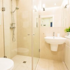 Отель Patio Mare ванная