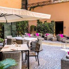 Hotel Indigo Rome - St. George фото 8