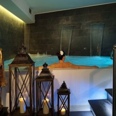 Radisson Blu GHR Hotel, Rome спа фото 2