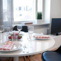 Апартаменты Forenom Apartments City Centre питание