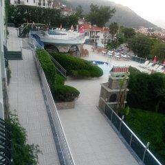 Club Aquarium Турция, Мармарис - отзывы, цены и фото номеров - забронировать отель Club Aquarium онлайн фото 8