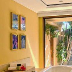Отель Maradiva Villas Resort and Spa ванная