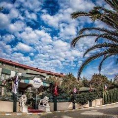 Cuci Hotel Di Mare Bayramoglu парковка
