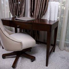 Grand Aras Hotel & Suites Турция, Стамбул - отзывы, цены и фото номеров - забронировать отель Grand Aras Hotel & Suites онлайн удобства в номере фото 2