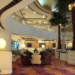Отель Yong Xing Garden Пекин интерьер отеля