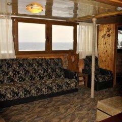 Medea Hotel Одесса комната для гостей